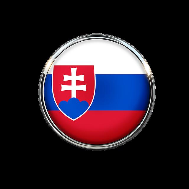 Slovak English translation